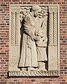 Versöhnungskirche (Hamburg-Eilbek).Fassade Eilbektal.Reliefs.3.24542.ajb.jpg