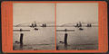 Vessels ready for a trip to the West, tow from Black Rock, by Pond, C. L. (Charles L.).png