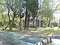 Veterinaria, Ciudad Jardín, Buenos Aires, Sep-06 - panoramio.jpg