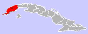 Viñales, Cuba Location.png