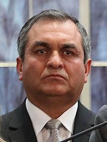 Vicente romero fern ndez wikipedia la enciclopedia libre for Escuchas del ministro del interior