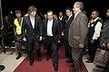 Vicepresidente de Argentina arriba al Ecuador (8811235446).jpg