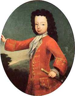 Victor Amadeus, Prince of Piedmont Prince of Piedmont