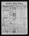 Victoria Daily Times (1900-03-26) (IA victoriadailytimes19000326).pdf