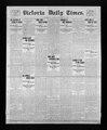 Victoria Daily Times (1905-11-25) (IA victoriadailytimes19051125).pdf