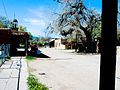 View from 1st Street, Cerrillos, NM, USA - panoramio.jpg