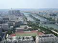 View from the Eiffel Tower, 18 July 2005 22.jpg