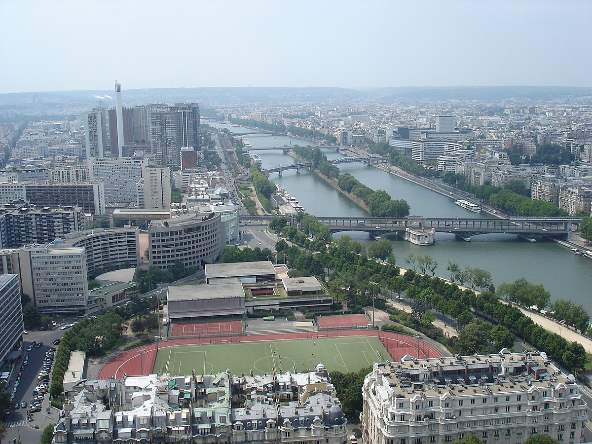 FRANCE AUSTRALIE PARIS SPORTIF