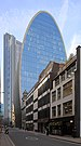 View of 70 St Mary Axe from Bevis Marks and Heneage Lane.jpg
