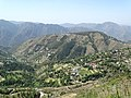View of Countryside around Shimla - Himachal Pradesh - India - 01 (25973535093).jpg