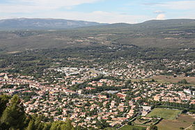 View of Le Beausset.JPG