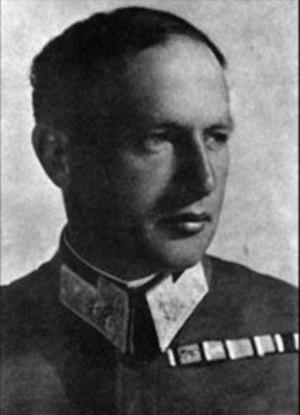 Viktor Pavičić - Image: Viktor Pavičić