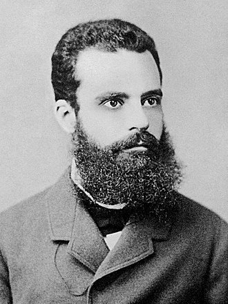 Vilfredo Pareto - Image: Vilfredo Pareto 1870s 2