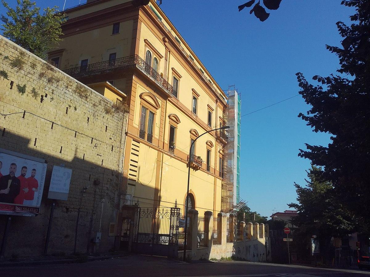 Rione Villa Napoli