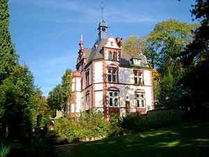 Villa Haas