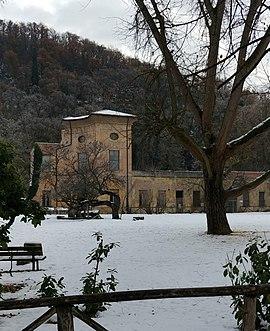 Villa Sampieri Talon