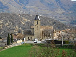 Village Champtercier.JPG