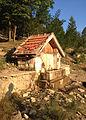 Village Fountain - Köy Çeşmesi, Fındıkpınarı 02.JPG