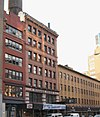 The Bowery Historic District