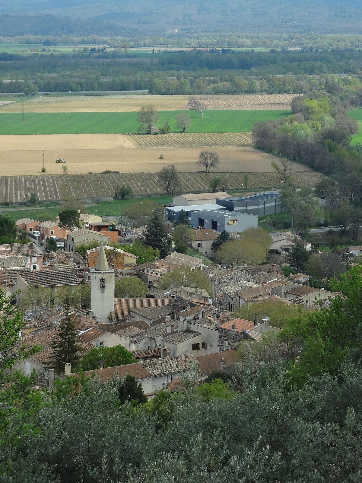 Corbi res alpes de haute provence wikipedia for Haute provence