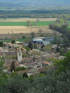 Corbières-en-Provence Commune in Provence-Alpes-Côte dAzur, France