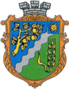 Coat of arms of Vinkivtsi
