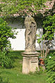 Vinodol socha na dvore.jpg