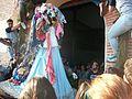 Virgen de Sieteiglesias con pañuelos en la corona.JPG