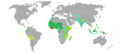 Visa requirements for Ivorian citizens.png