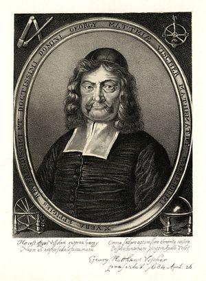 Georg Matthäus Vischer - Georg Matthäus Vischer