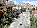 Vista desde Puente de Tepetapa, Guanajuato Capital, Guanajuato.jpg