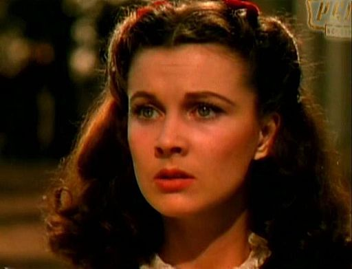 Vivien Leigh in Gone With the Wind trailer-9