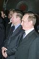 Vladimir Putin in Ukraine 11-12 February 2001-3.jpg