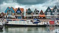 Volendam harbour - panoramio.jpg