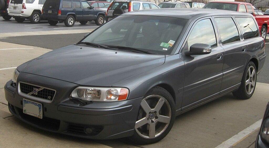 Volvo V70 Wiki >> File:Volvo V70R.jpg - Wikipedia