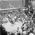 Voyage Home From Singapore For Ex-prisoners of War and Civilian Internees H42235.jpg