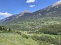 Vue depuis Les Rochassons 857 m (Embrun) - 5.jpg