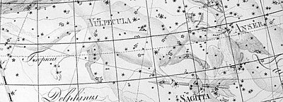 Vulpecula - Wikipedia, the free encyclopedia