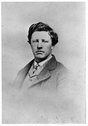 W.H.C. Folsom - Image: W.H.C. Folsom, 1850s