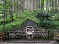 Waidhofen an der Ybbs - Buchenberg - Jubiläumsbrunnen.jpg