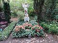 Waldfriedhof Zehlendorf Ulrich Schamoni.jpg