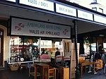 Wales Air Ambulance charity shop, Llandudno.jpg