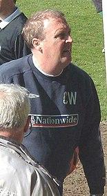Colin Walker (footballer, born 1958) English-born New Zealand footballer