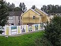 Wall Murals, Campsie, Omagh - geograph.org.uk - 245592.jpg