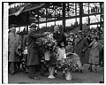Walter Johnson, Opening game, 1929, 4-17-29 LCCN2016843597.jpg
