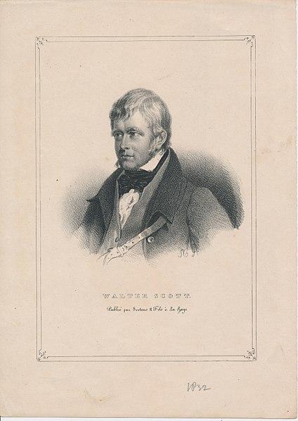 File:Walter Scott 1771-1832 Erfgoedcentrum Rozet 300 191 d 2 A-24.jpg