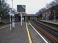Wandsworth Common stn northbound slow platform look north3.JPG