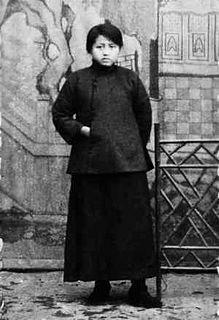Wang Huiwu Chinese politician and social reformer
