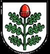 Ehemaliges Wappen von Wangen bis 1905