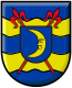Coat of arms of Angelbachtal